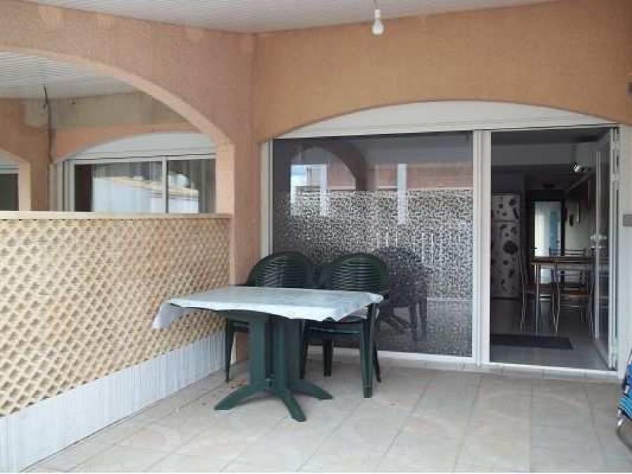 A vendre Le Grau D'agde 3415528491 S'antoni immobilier jmg