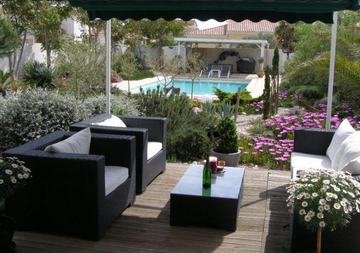 A vendre Le Grau D'agde 3415529116 S'antoni immobilier