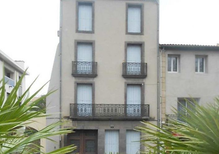 A vendre Agde 3415529127 S'antoni immobilier