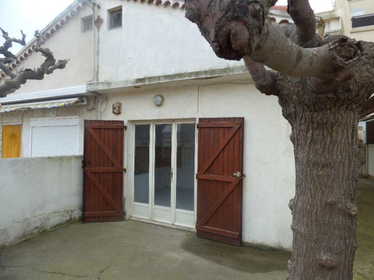 A vendre Le Grau D'agde 3415529411 S'antoni immobilier