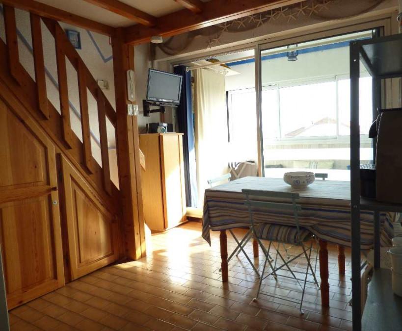 A vendre Le Grau D'agde 3415529443 S'antoni immobilier agde centre-ville