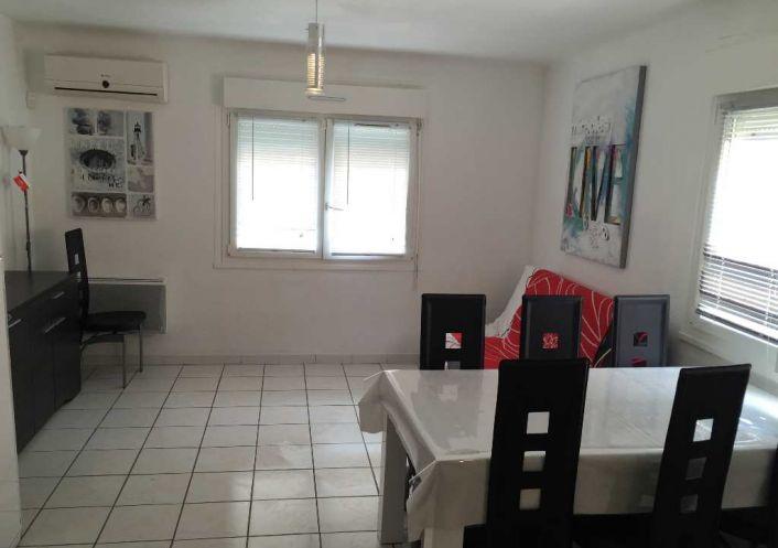 A vendre Le Grau D'agde 3415529480 S'antoni immobilier