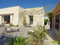 A vendre Le Grau D'agde 3415529731 S'antoni immobilier agde