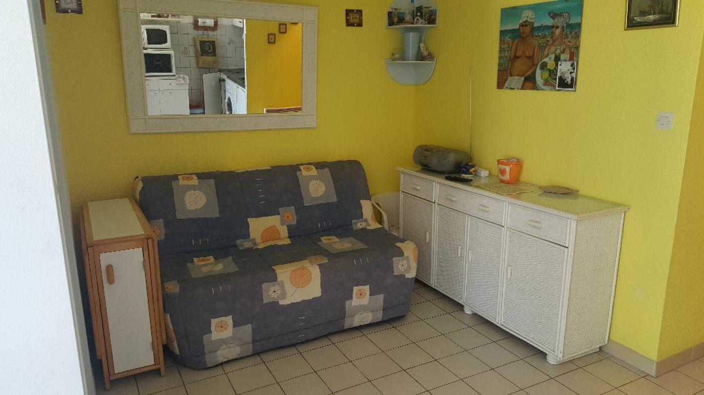A vendre Le Cap D'agde 3415529763 S'antoni immobilier