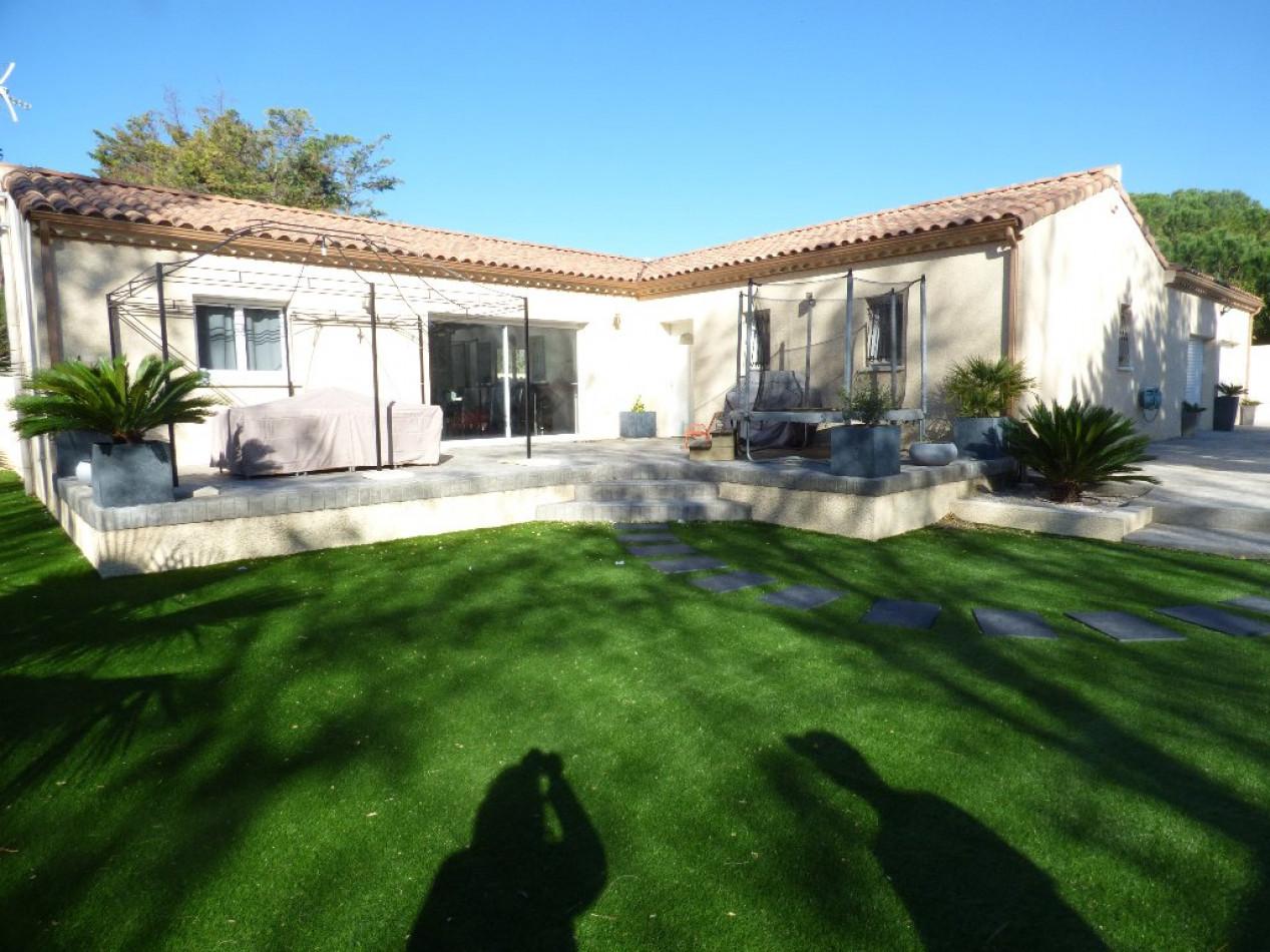 A vendre Le Grau D'agde 3415529900 S'antoni immobilier
