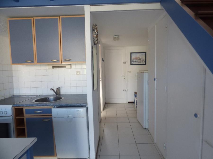 A vendre Le Grau D'agde 3415529915 S'antoni immobilier jmg
