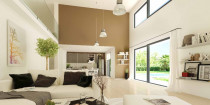 A vendre Le Cap D'agde 3415529964 S'antoni immobilier grau d'agde