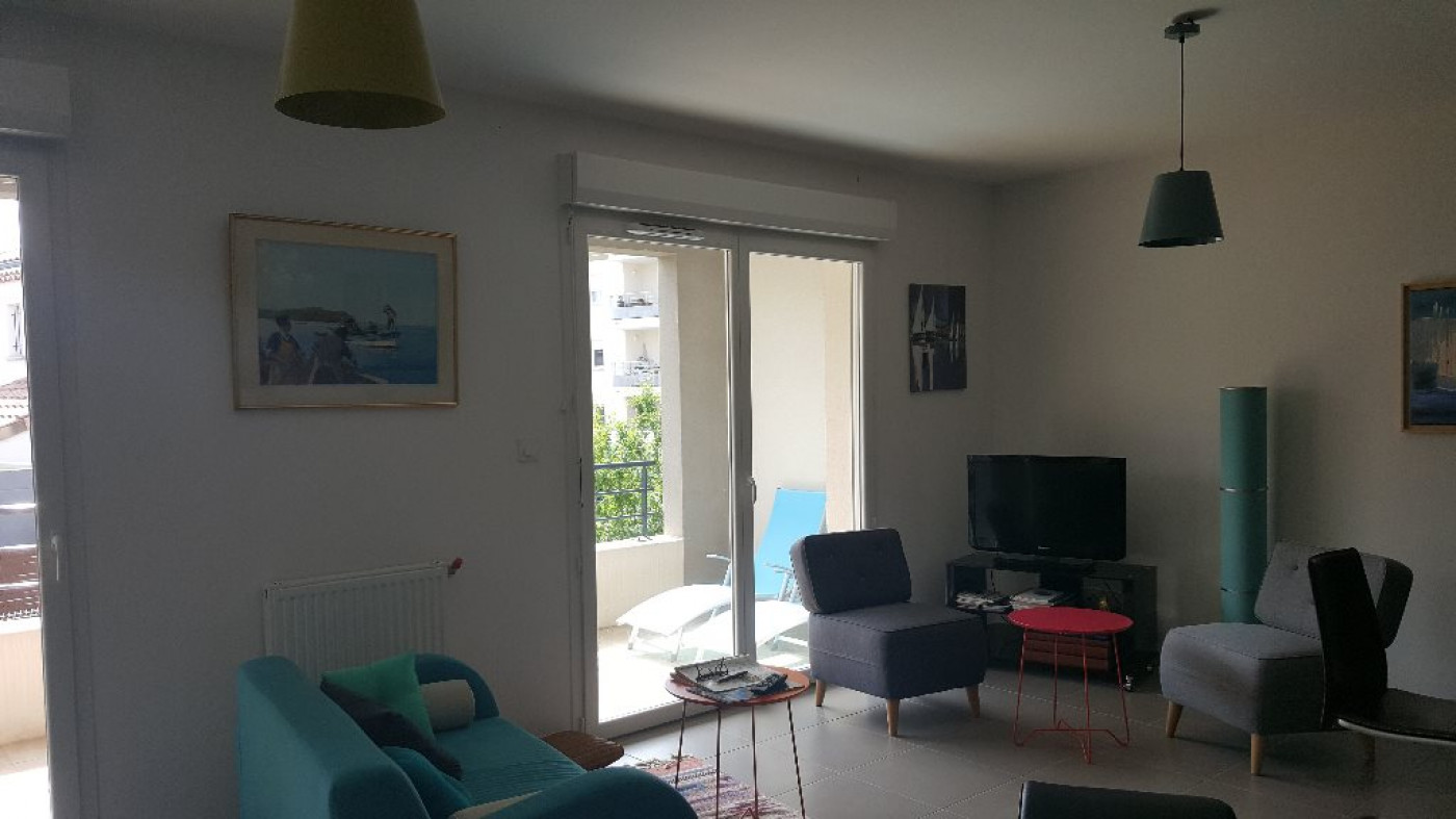 A vendre Agde 3415530015 S'antoni immobilier