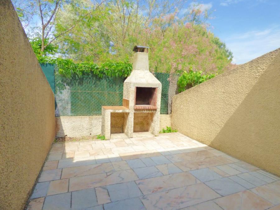 A vendre Le Grau D'agde 3415530031 S'antoni immobilier agde