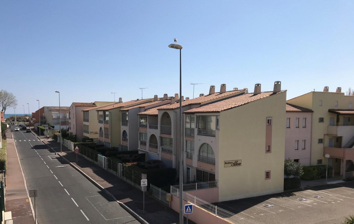 A vendre Le Cap D'agde 3415530046 S'antoni immobilier