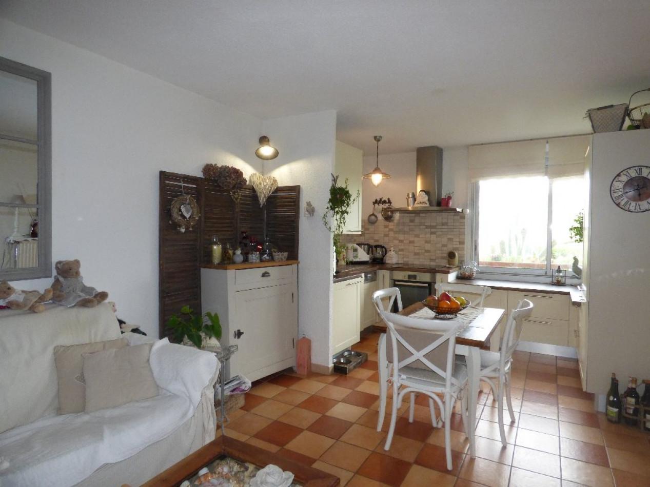 A vendre Le Cap D'agde 3415530052 S'antoni immobilier