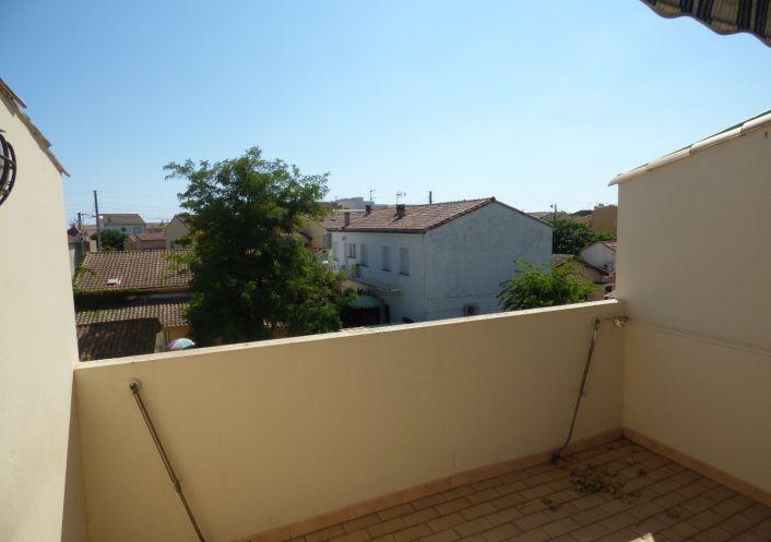 A vendre Le Grau D'agde 3415530150 S'antoni immobilier