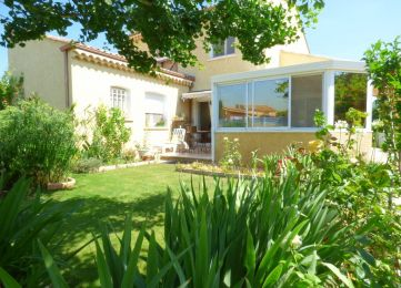 A vendre Bessan 3415530257 S'antoni immobilier agde
