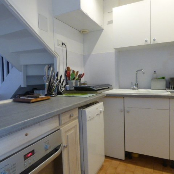 A vendre Le Grau D'agde 3415530339 S'antoni immobilier grau d'agde