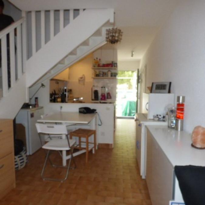 A vendre Le Grau D'agde 3415530339 S'antoni immobilier agde centre-ville