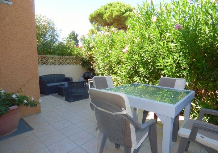 A vendre Le Grau D'agde 3415530345 S'antoni immobilier