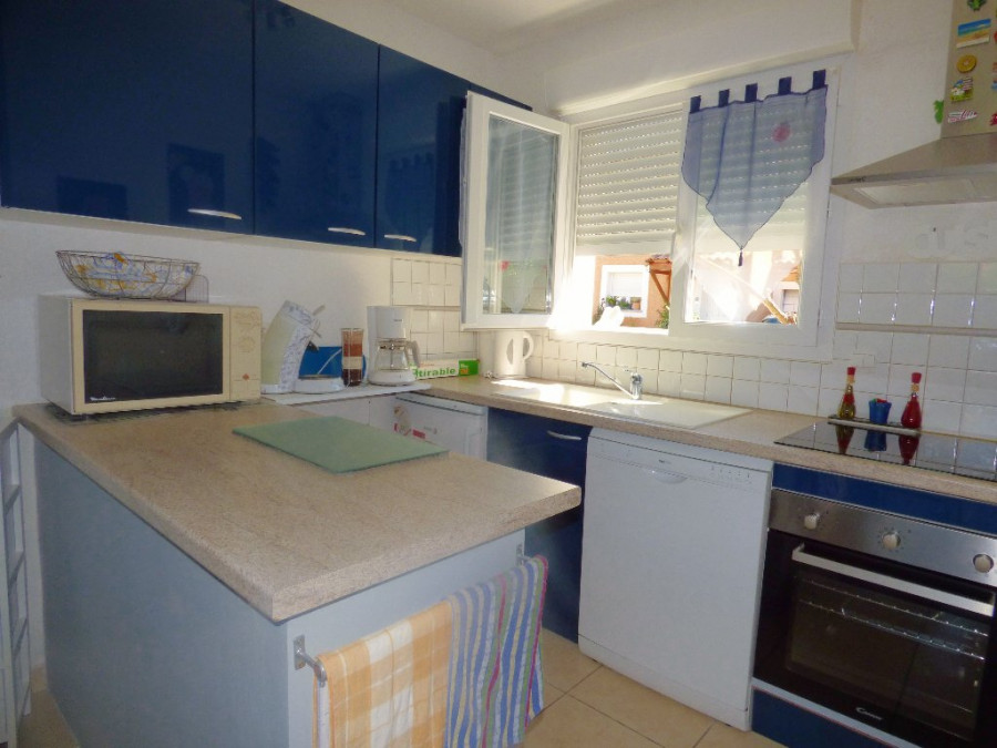 A vendre Le Grau D'agde 3415530345 S'antoni immobilier grau d'agde