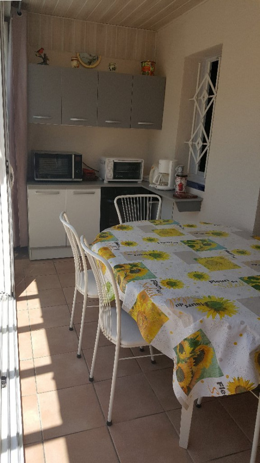 A vendre Le Cap D'agde 3415530425 S'antoni immobilier