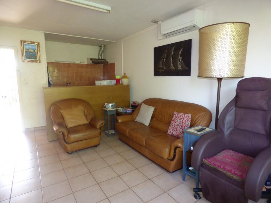 A vendre Le Grau D'agde 3415530515 S'antoni immobilier agde