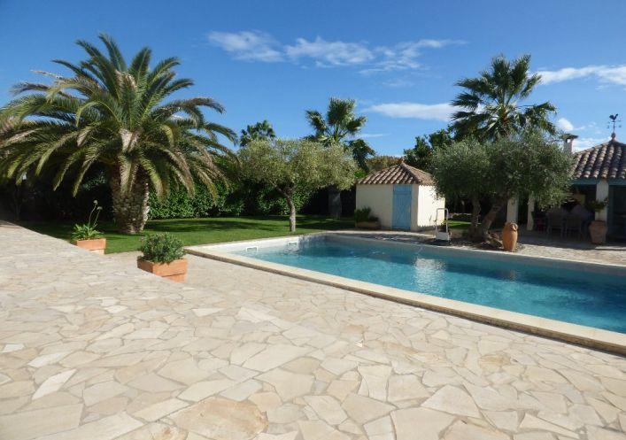 A vendre Villeneuve Les Beziers 3415530807 S'antoni immobilier prestige