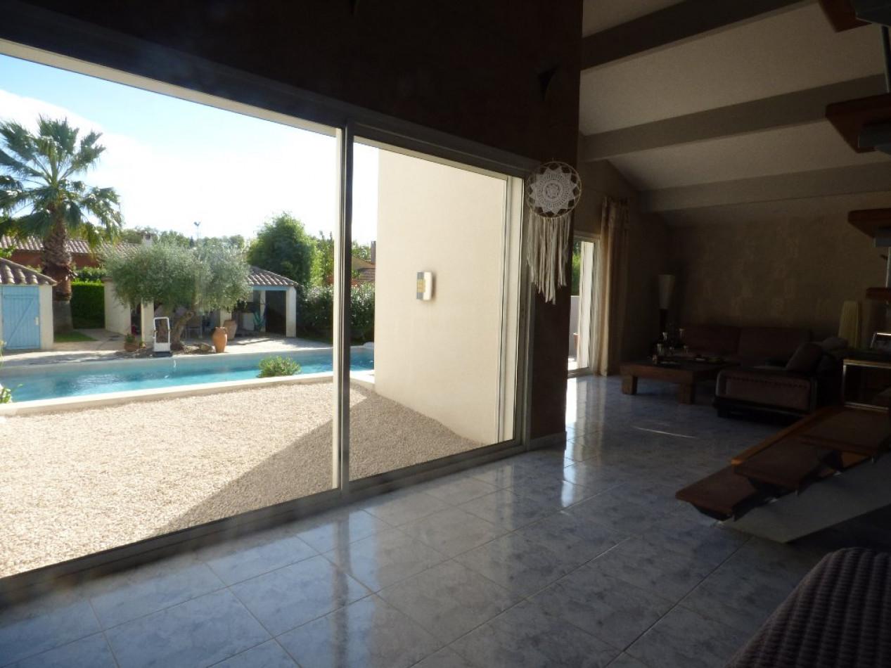 A vendre Villeneuve Les Beziers 3415530807 S'antoni immobilier