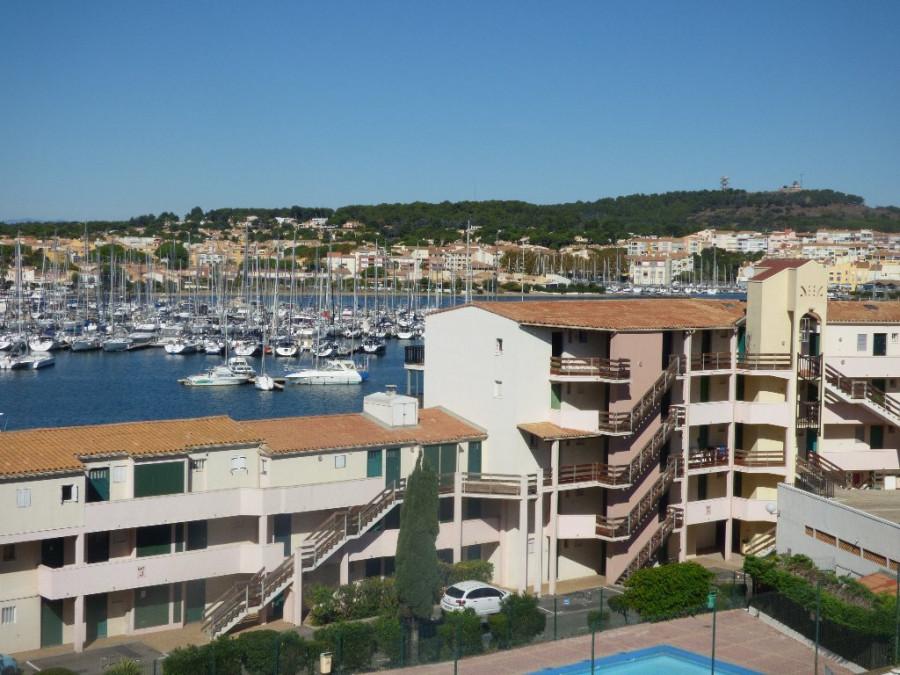 A vendre Le Cap D'agde 3415530979 S'antoni immobilier agde centre-ville