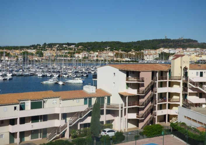 A vendre Le Cap D'agde 3415530979 S'antoni immobilier