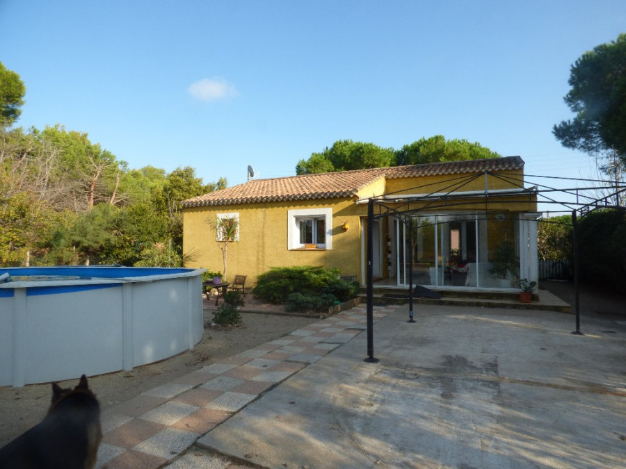 A vendre Le Grau D'agde 3415530988 S'antoni immobilier grau d'agde