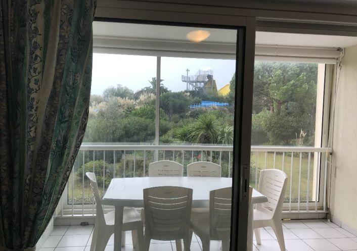 A vendre Le Cap D'agde 3415531010 S'antoni immobilier