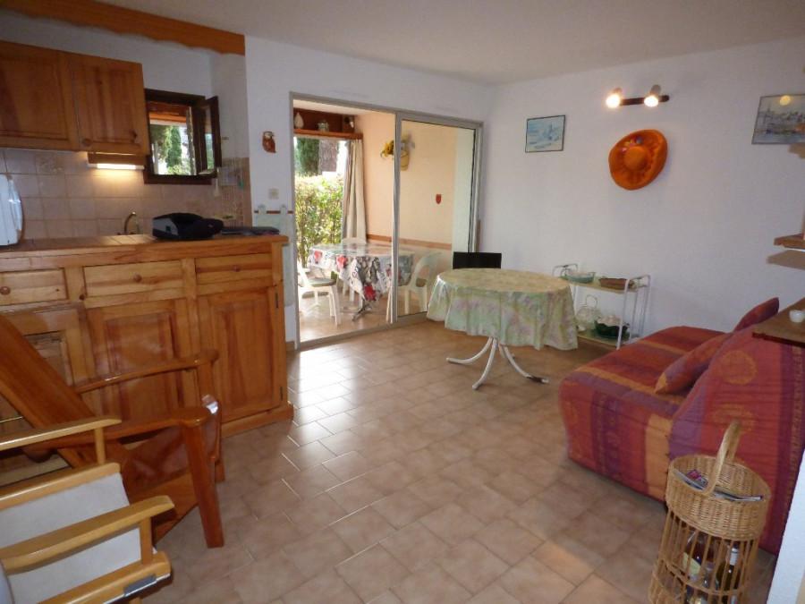 A vendre Le Grau D'agde 3415531052 S'antoni immobilier jmg