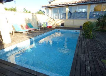A vendre Le Grau D'agde 3415531252 S'antoni immobilier agde centre-ville