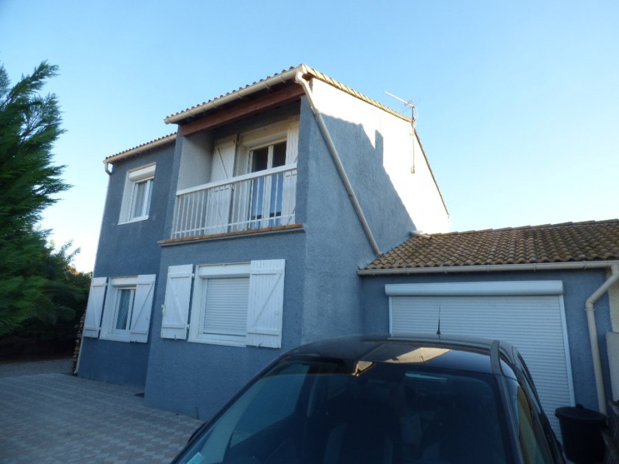 A vendre Agde 3415531257 S'antoni immobilier grau d'agde