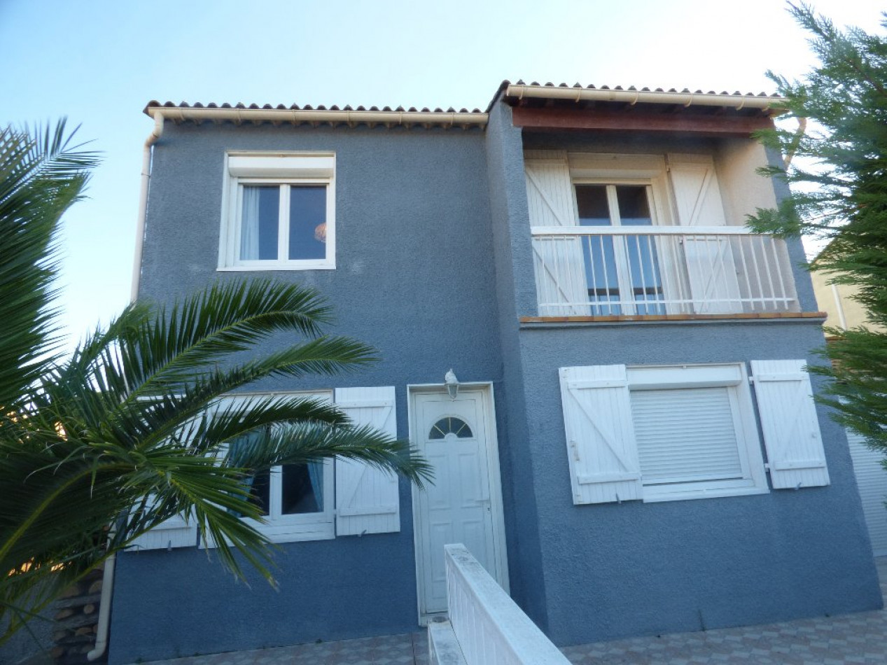 A vendre Agde 3415531257 S'antoni immobilier