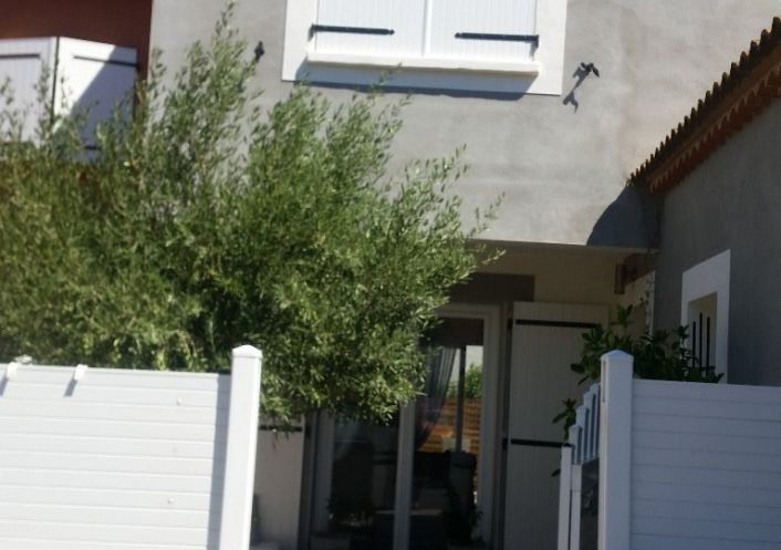 A vendre Agde 3415531379 S'antoni immobilier