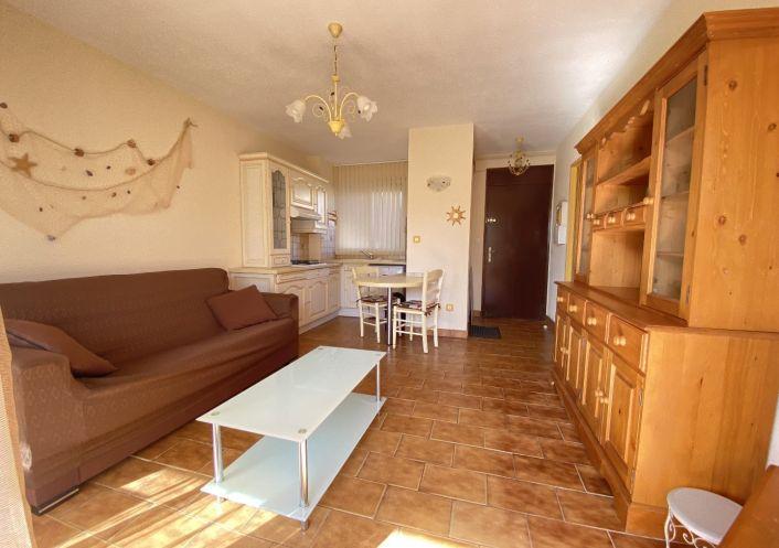 A vendre Appartement Le Grau D'agde   Réf 3415531462 - S'antoni immobilier grau d'agde