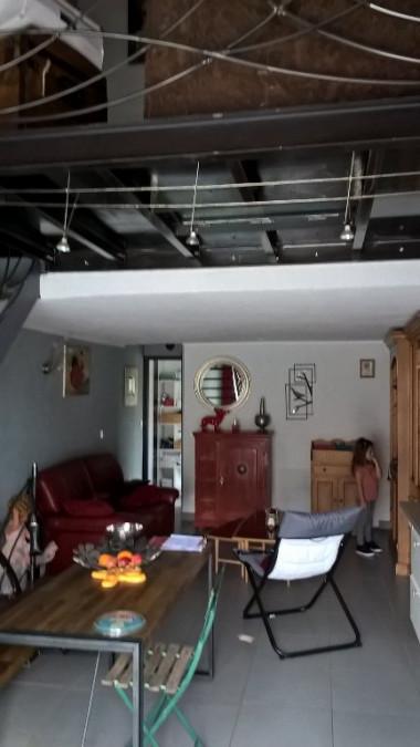 A vendre Le Grau D'agde 3415531485 S'antoni immobilier jmg
