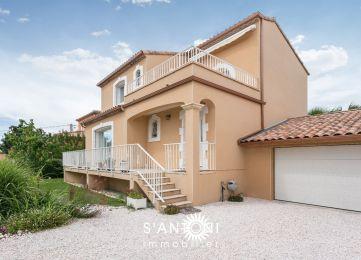 A vendre Le Grau D'agde 3415531503 S'antoni immobilier grau d'agde