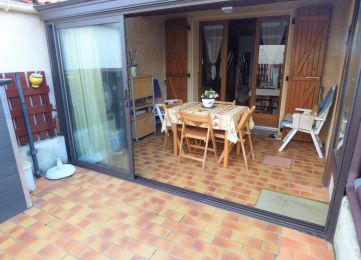 A vendre Marseillan Plage 3415531528 S'antoni immobilier marseillan plage