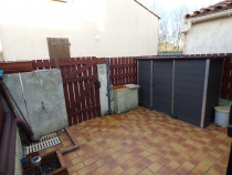A vendre Marseillan Plage 3415531528 S'antoni immobilier jmg