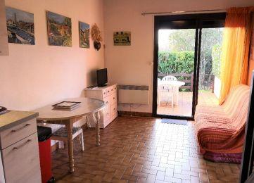 A vendre Marseillan Plage 3415531558 S'antoni immobilier agde centre-ville
