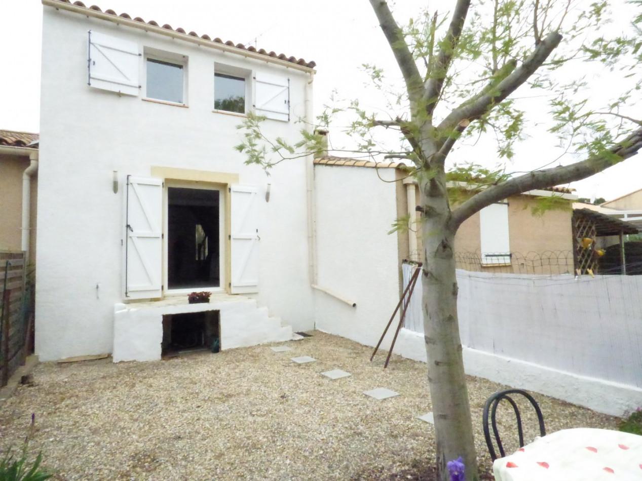 A vendre Le Grau D'agde 3415531728 S'antoni immobilier
