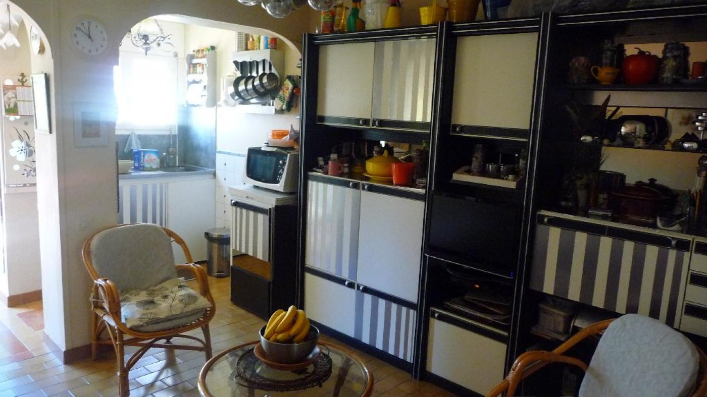 A vendre Le Grau D'agde 3415532184 S'antoni immobilier