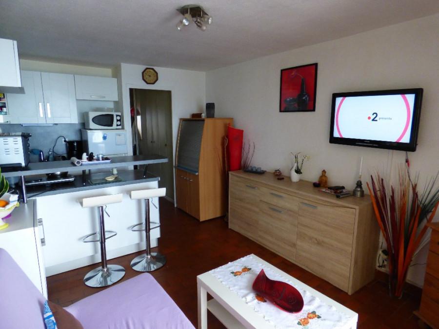A vendre Le Grau D'agde 3415532227 S'antoni immobilier grau d'agde