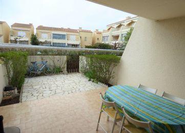 A vendre Marseillan Plage 3415532234 S'antoni immobilier marseillan plage