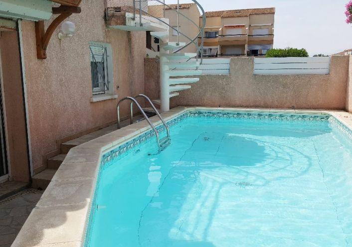A vendre Marseillan Plage 3415532292 S'antoni immobilier