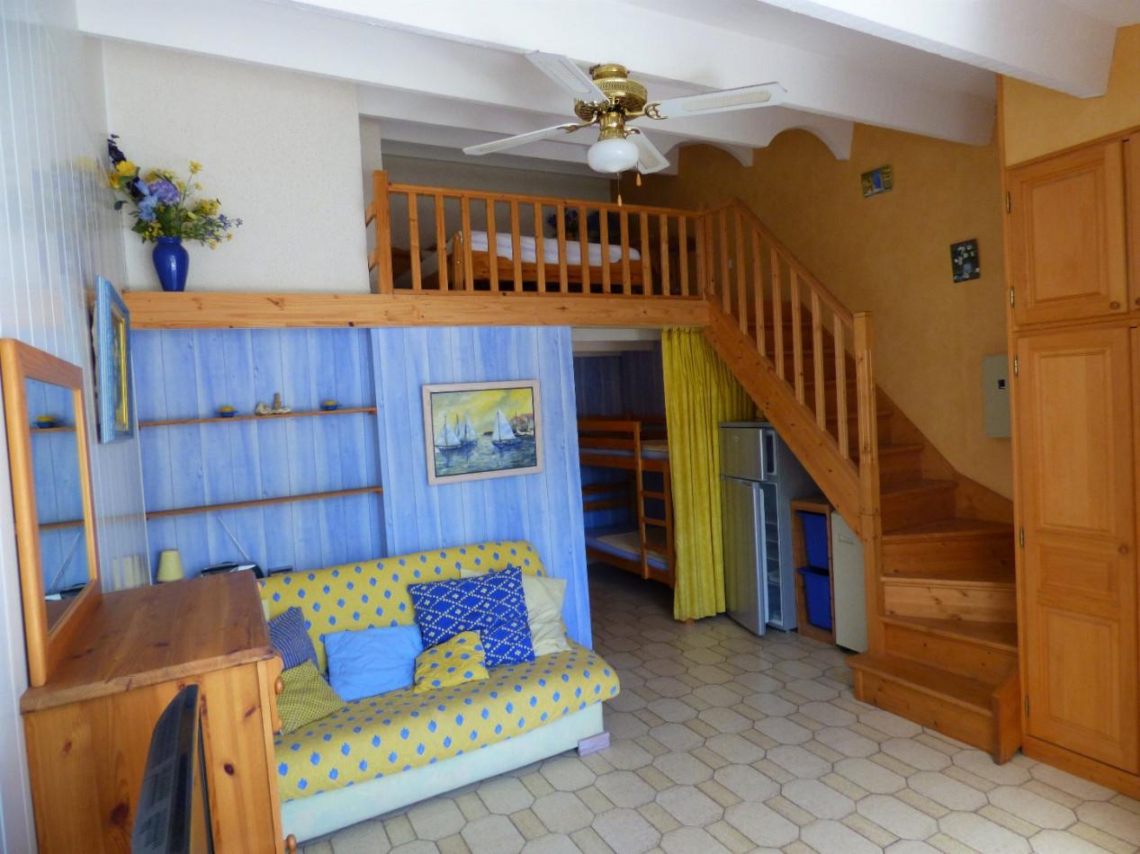 A vendre Le Grau D'agde 3415532346 S'antoni immobilier