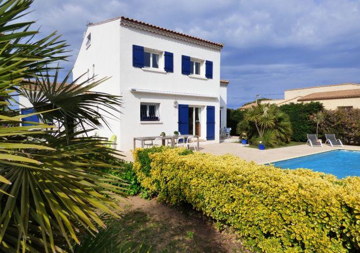 A vendre Le Grau D'agde 3415532470 S'antoni immobilier