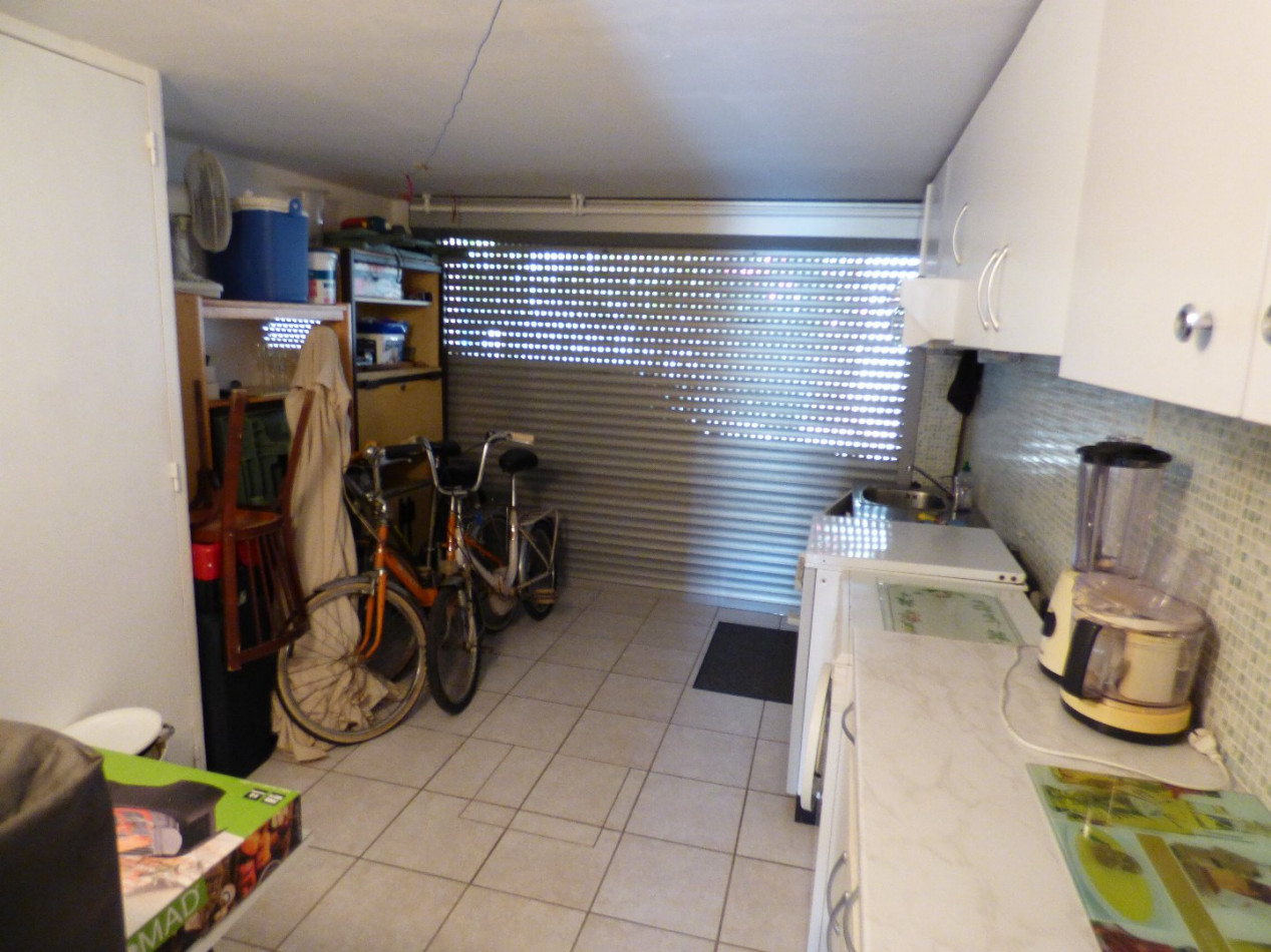 A vendre Le Grau D'agde 3415532478 S'antoni immobilier