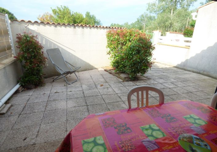 A vendre Le Cap D'agde 3415532505 S'antoni immobilier