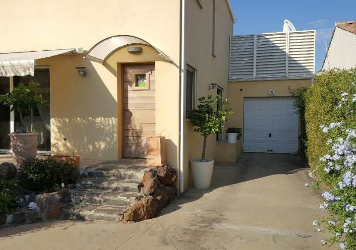 A vendre Agde 3415532554 S'antoni immobilier